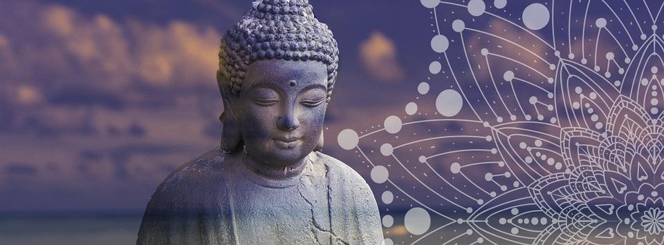 """""""Der Körper ist dein Tempel.<br /> Halte ihn sauber und rein, damit die Seele darin wohnen kann."""""""